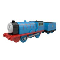 """Fisher-Price Thomas & Friends TrackMaster"