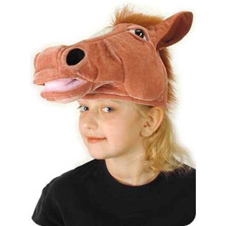 Child Horse Hat - Horse Hat