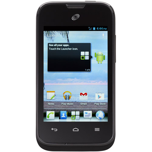 TracFone Huawei H868C Prepaid Cell Phone