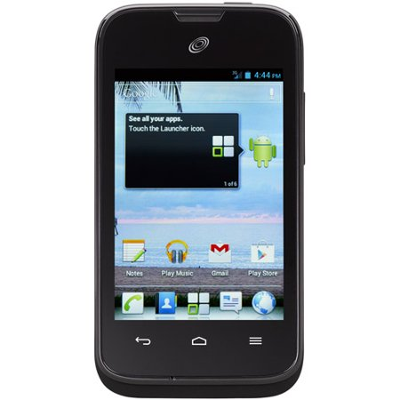 tracfone huawei h868c prepaid cell phone. Black Bedroom Furniture Sets. Home Design Ideas