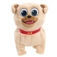 Puppy Dog Pals Adventure Pals Plush - Rolly