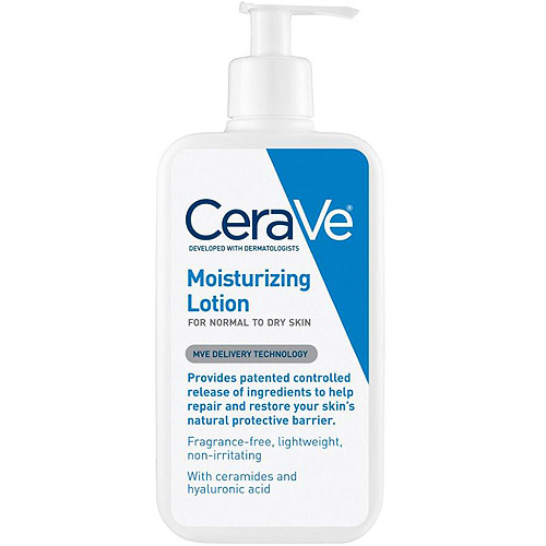 CeraVe Moisturizing Lotion 12oz