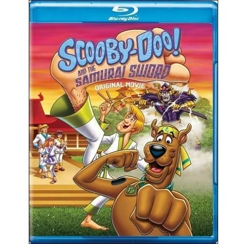 Scooby-Doo And The Samurai Sword (Blu-ray) (Widescreen)