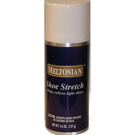 Meltonian Leather Shoe Stretch Spray