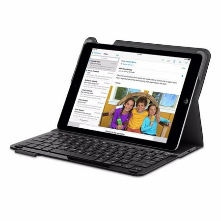 Logitech Type+ Protective Wireless Keyboard Folio Cover Case iPad 5th Generation 9.7