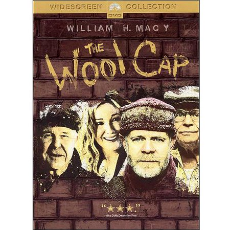 The Wool Cap  Widescreen