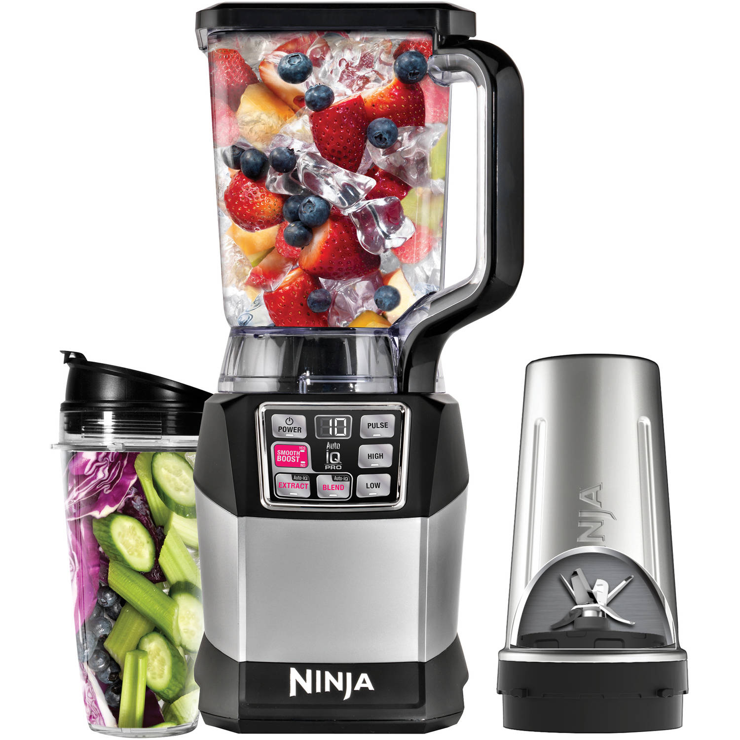 ninja kitchen systems