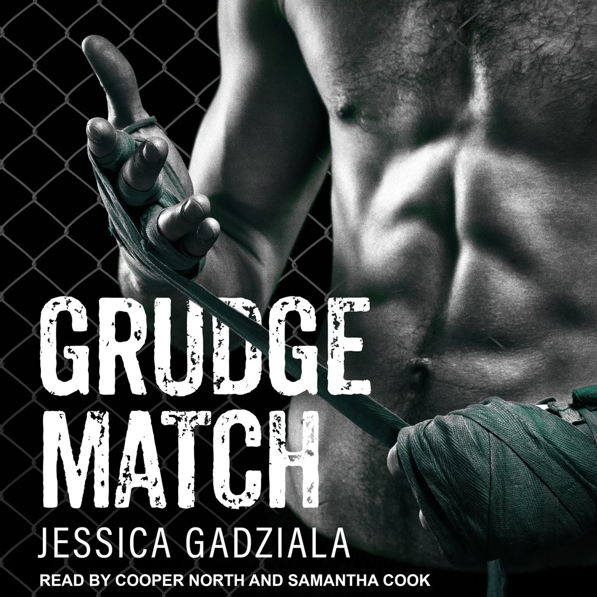 Grudge Match - Audiobook