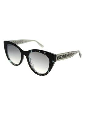 fc9583cea7e Product Image Jimmy Choo JC Chana 676 Women s Cat-Eye Sunglasses