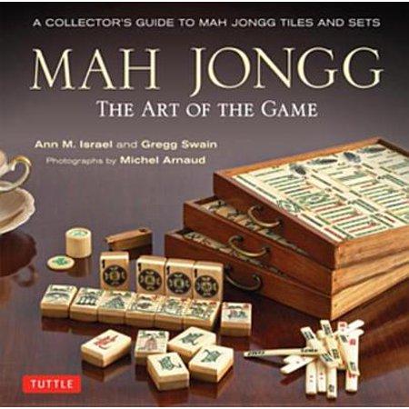 Mah Jongg: The Art of the Game - eBook (Chinese Mah Jongg Coins)