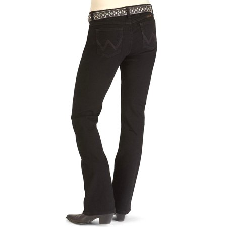 Wrangler Women's Jeans  Q- Ultimate Riding Denim - Wrq20bl ()