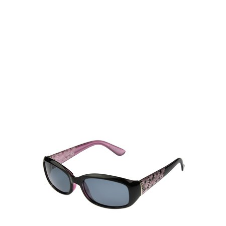 Foster Grant Women's Oval Polarized 1 Sunglasses
