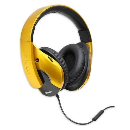 Oblanc OG-AUD63056 Dual Driver Speaker Headphones,