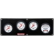 Quickcar Racing Products QRP61-7042 Extreme 3-1 Gauge Panel