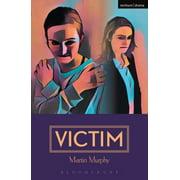 Victim - eBook