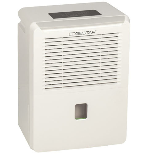 haier 30 pint dehumidifier. edgestar 30 pint portable dehumidifier - white haier