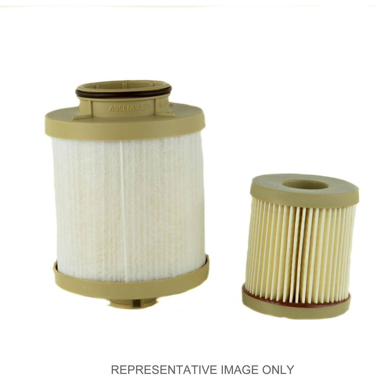 Motorcraft Engine Fuel Filter, MTCFD 3372