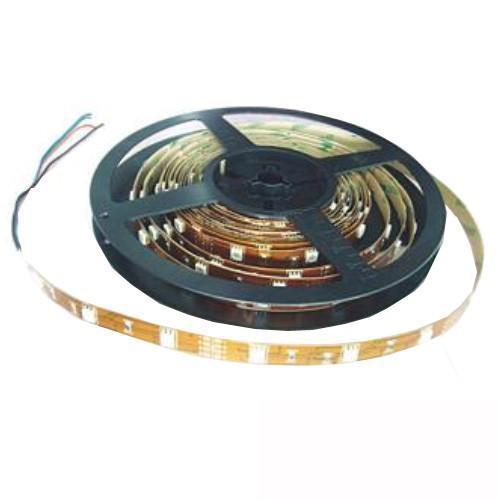 OPTIMA 5 Meter 16.4Ft Warm White 600 LED Strip