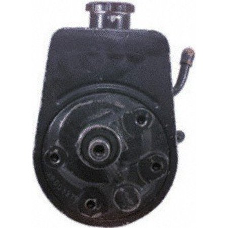 A1 Cardone 20-8731  Power Steering Pump - image 2 of 2