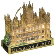 Castle Ornament, 3.5-Inch
