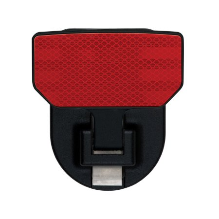 CARR  HD Universal Hitch Step - Reflector