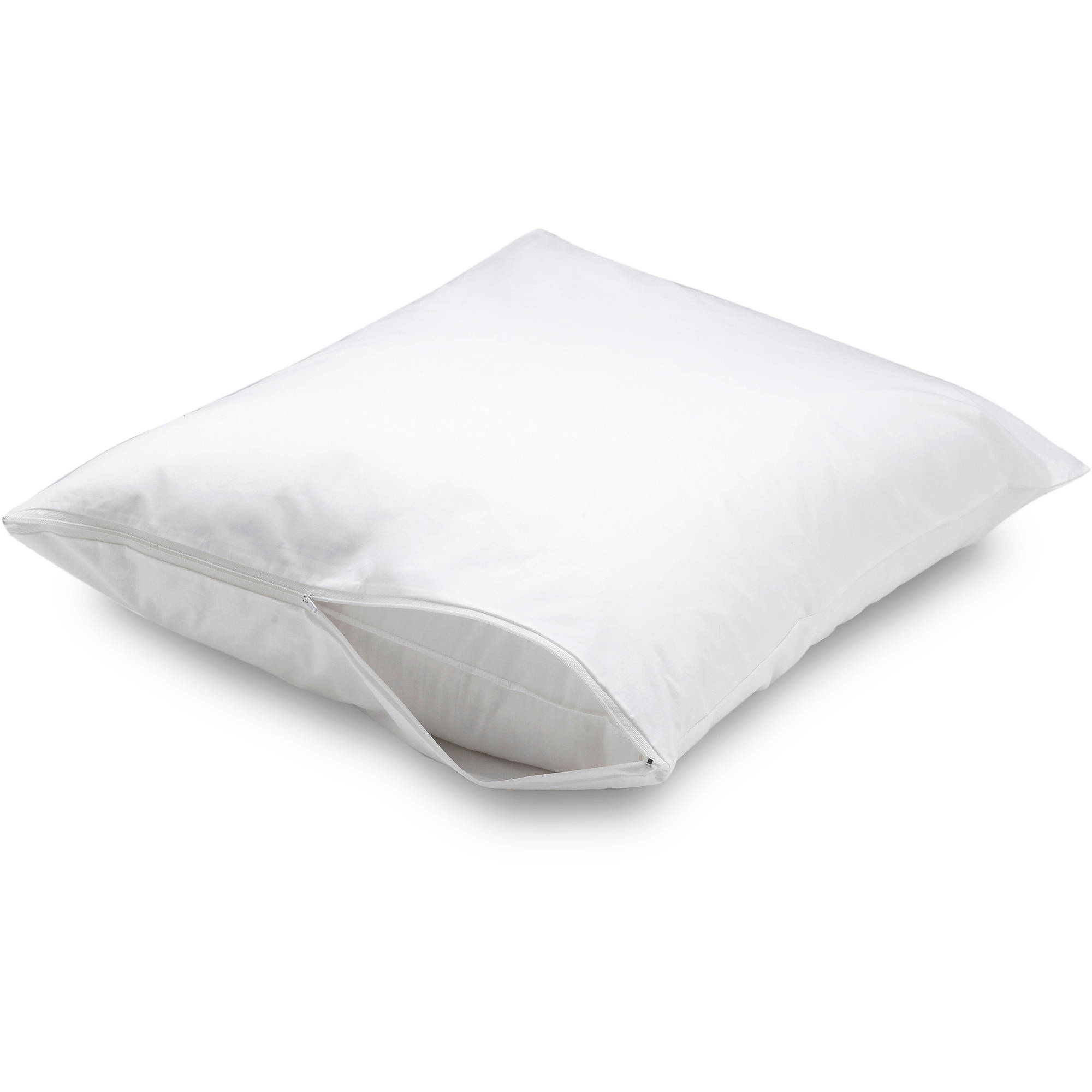 AllerEase Waterproof Pillow Cover by American Textile Company