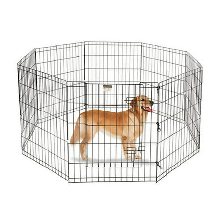 Pet Trex Exercise Dog Pen (T-rex 600 Metal)