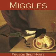 Miggles - Audiobook