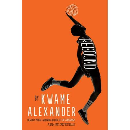 Rebound (Hardcover)