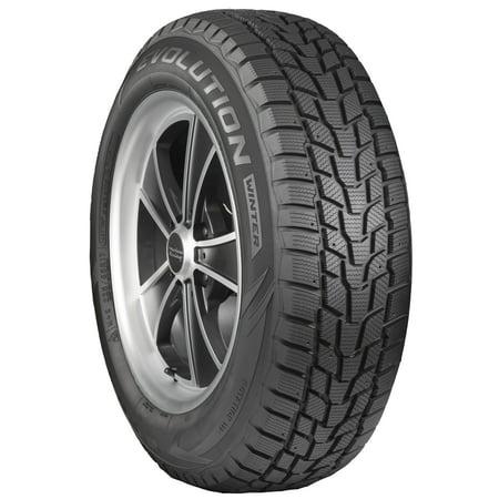 COOPER EVOLUTION WINTER 215/60R16 95H Tire