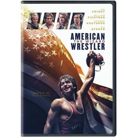 American Wrestler: The Wizard - Witch Wizard Of Oz