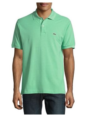 681747adc2bb3f Product Image Lacoste Men Short Sleeve Classic Pique Polo