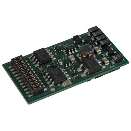 Steam Sound Decoder (Train Control Systems 1525 WOW121 Steam Sound & Control Decoder WOWSound)