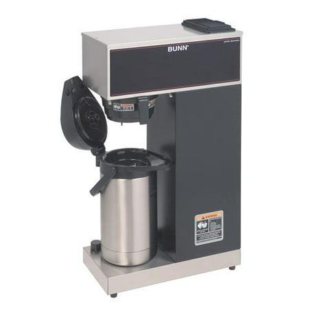 Bunn   Vpr Aps   Pourover Airpot Coffee Brewer