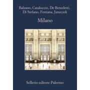 Milano - eBook
