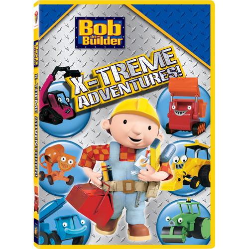 Bob The Builder: Bob's X-Treme Adventures