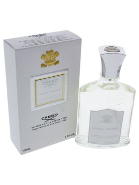Royal Water By Creed For Unisex - 3.3 Oz Edp Spray