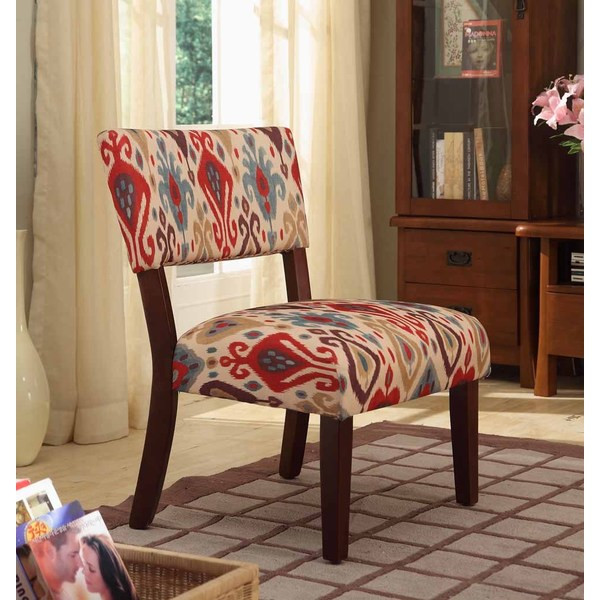 Kinfine Accent Chair by