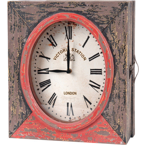 Wilco Home Wall Clock