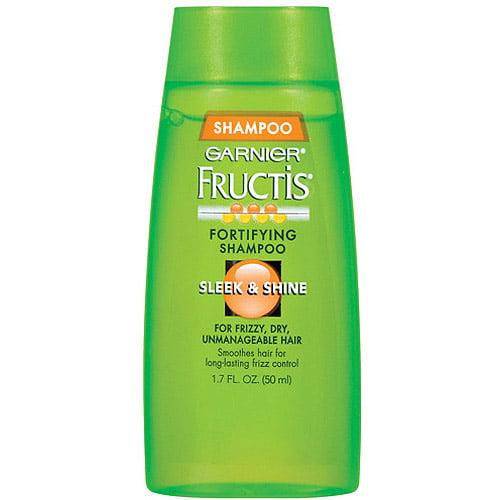 Fructis Sleek And Shine Trial Shampoo