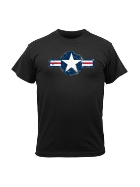 Product Image Rothco Vintage Army Air Corp Distressed T-Shirt 409c9703e4b
