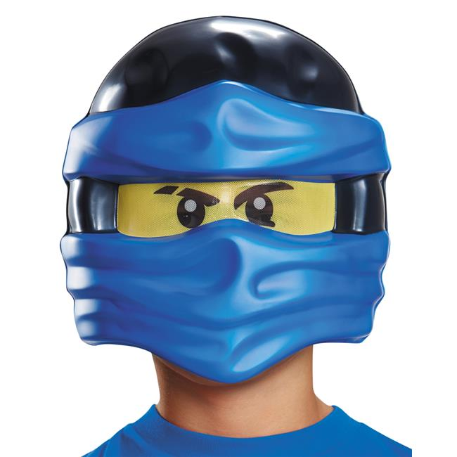 Morris Costumes DG98897 Jay Lego Child Mask