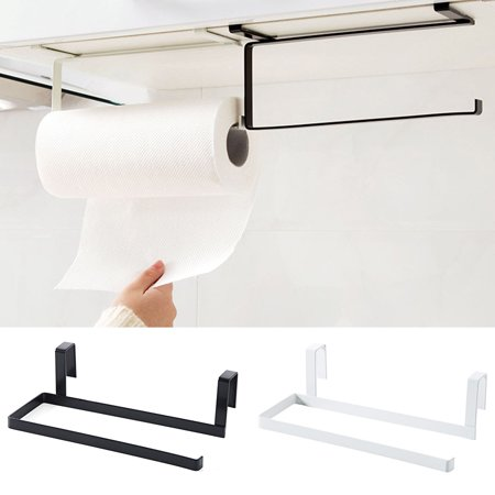 Floor Stand Towel Rack (Heepo Toilet Roll Holder Stand Organizer Rack Cabinet Paper Towel Hanger)