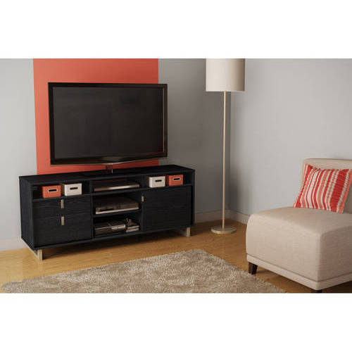 "South Shore Uber TV Stand for TVs up to 60"", Multiple Finishes"