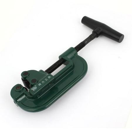 "3/8""-1 1/2"" Cutting Wheel Adjustable T Handle Plumbing Tube Pipe Cutter Tool"