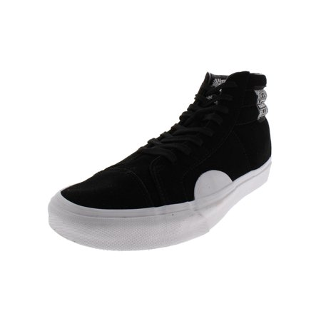 Vans Mens Style 238  Suede Lace-Up Skateboarding Shoes