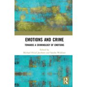 Emotions and Crime - eBook