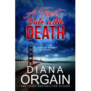 A First Date with Death - eBook