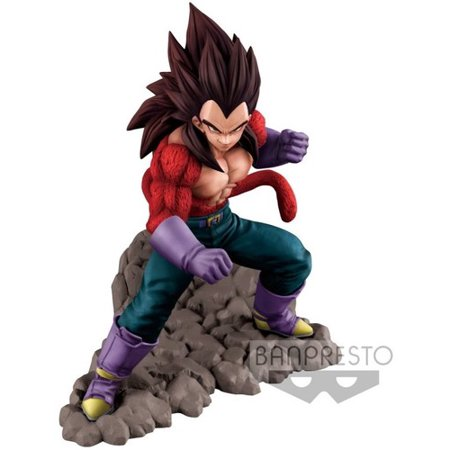 Banpresto: Dragon Ball GT Super Saiyan 4 Vegeta