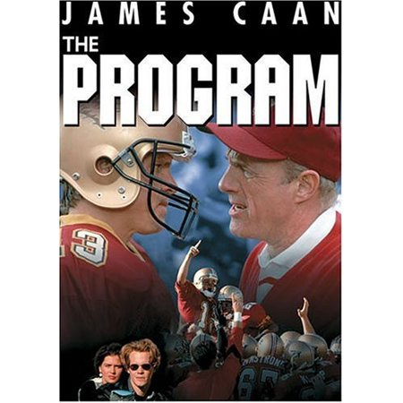 The Program (dvd_video)